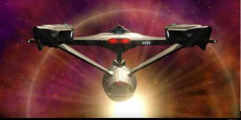 Comemore os 51 Anos de Star Trek