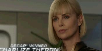 The Orville 1x05 Pria