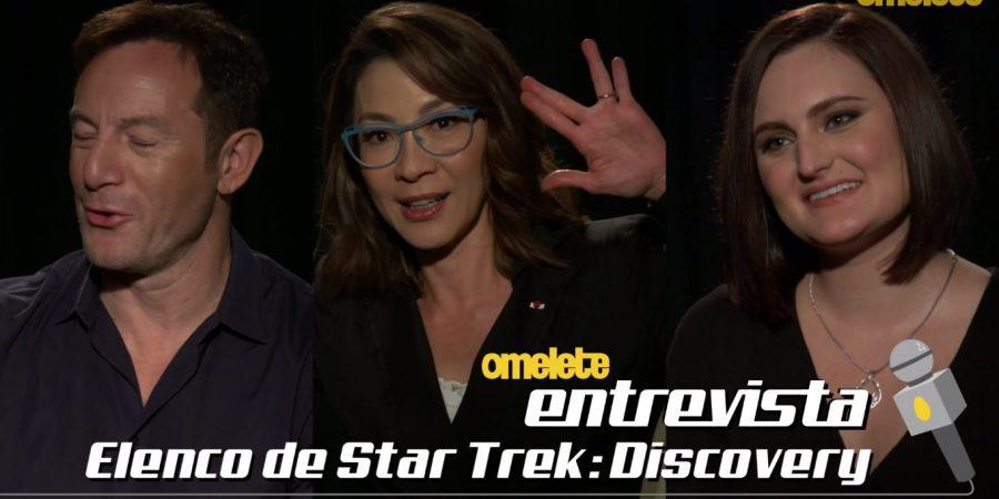 Entrevista Omelete