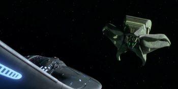 The Orville S01E06 - Krill