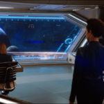 """Discovery S01E08 """"Si Vis Pacem, Para Bellum - Burnham na ponte com vista para Pahvo"""