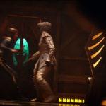 "Discovery S01E08 ""Si Vis Pacem, Para Bellum - Cornwell luta com L'Rell"