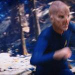 """Discovery S01E08 """"Si Vis Pacem, Para Bellum - Saru correndo"""
