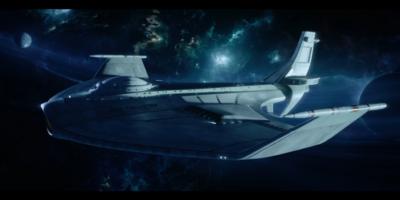 USS Calister - Black Mirror S04E01