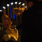 Star Trek Discovery S01E13 What's Past is Prologue - Burnham luta com Lorca