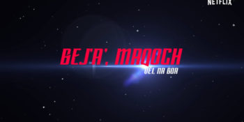 Aula da klingon para brasileiros da Netflix 3