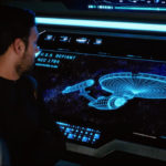 Discovery - Despite Yourself - S01E10 - USS Defiant nos arquivos recuperados da nave klingon