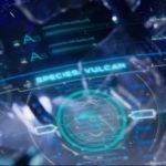 Discovery - Despite Yourself - S01E10 - Vulcano encontrado nos destroços da nave klingon