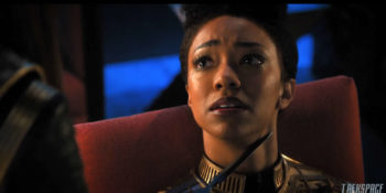 Star Trek Discovery 1x12 Vaulting Ambition Trailer