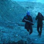 Star Trek Discovery S01E11 The Wolf Inside - Andorinado, klingon e telarita