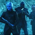 Star Trek Discovery S01E11 The Wolf Inside - Andorinado, klingon e telaritas