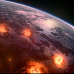 Star Trek Discovery S01E11 The Wolf Inside - Bombardeio a Rakal