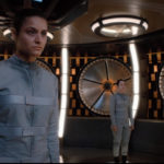 Star Trek Discovery S01E11 The Wolf Inside - Execuções no Império com teletransporte