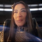 Star Trek Discovery S01E11 The Wolf Inside - Imperatriz Georgiou