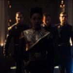 Star Trek Discovery S01E12 Vaulting Ambition - Burnham chega com Lorca