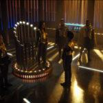 Star Trek Discovery S01E12 Vaulting Ambition - Execução de Burnham