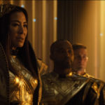 Star Trek Discovery S01E12 Vaulting Ambition - Imperatriz Georgius