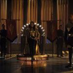 Star Trek Discovery S01E12 Vaulting Ambition - Imperatriz Georgius, mulher de muitos títulos