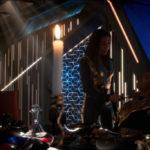 Star Trek Discovery S01E12 Vaulting Ambition - Imperatriz ameaça Burnham