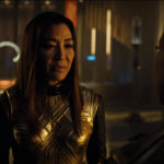 Star Trek Discovery S01E12 Vaulting Ambition - Imperatriz e Burnham