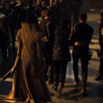 Star Trek Discovery S01E12 Vaulting Ambition - Lorca levado preso