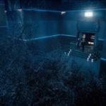 Star Trek Discovery S01E12 Vaulting Ambition - Stamets e Tilly veem os esporos mortos