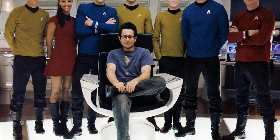 Filmes de Star Trek