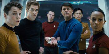 Tripulação Star Trek Kelvin Timeline