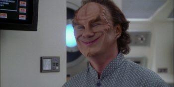 John Billingsley como Dr. Phlox em Star Trek Enterprise