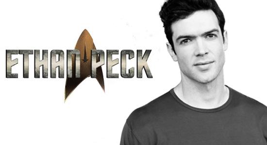Ethan Peck