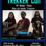 Trekker Con 2018 - Século 23