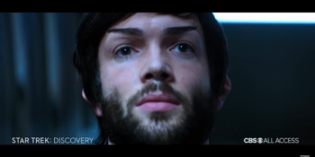 Spock na Segunda Temporada de Star Trek Discovery