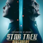 Star Trek: Discovery. Tilly e Saru