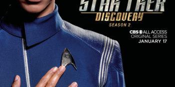 Star Trek Discovery Segunda Temporada Burnham