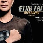 Star Trek Discovery Segunda Temporada Georgiou