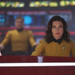 Such Sweet Sorrow, Parte 2: Número 1 e Pike na Enterprise