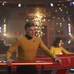 Such Sweet Sorrow, Parte 2: Pike e Número 1 na Enterprise
