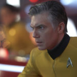 Such Sweet Sorrow, Parte 2: Pike na Enterprise