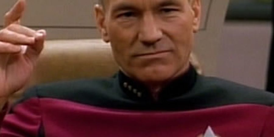Série do Picard
