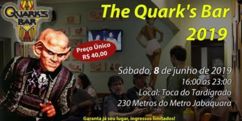 The Quarks Bar 2019