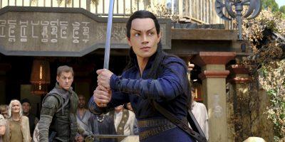 PICS01E04 - Absolute Candor - Elnor com espada