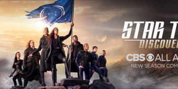 Star Trek Discovery - Terceira Temporada
