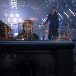 """""""The Impossible Box"""" – PIC S01E06 – Rios, Raffi, Elnor e Jurati em La Sirena"""
