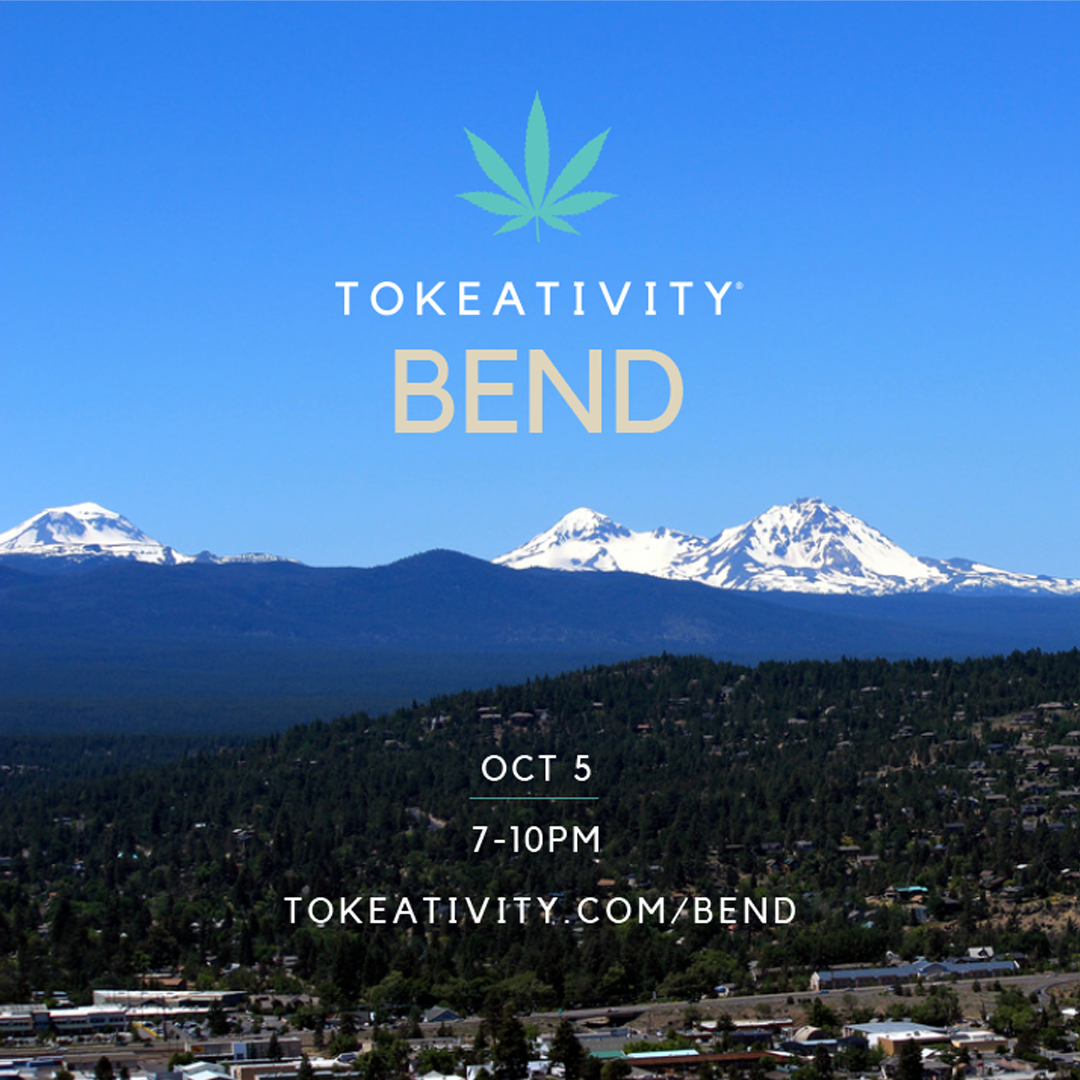 Tokeativity Bend