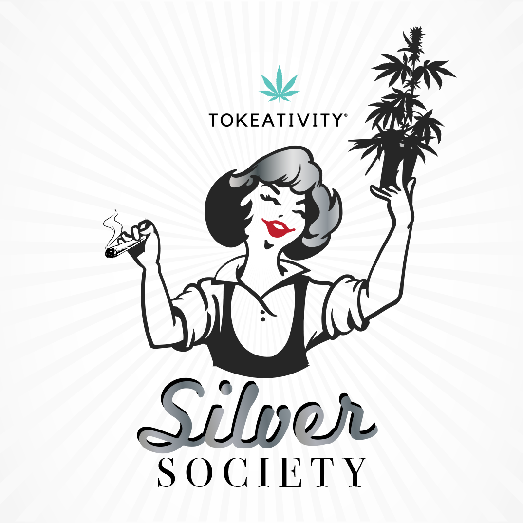 Tokeativity Portland - Silver Society Meet & Greet
