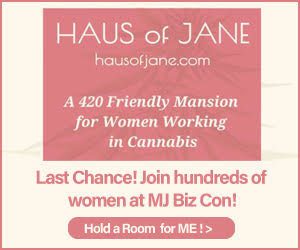 Haus of Jane @ MJ BIZ CON