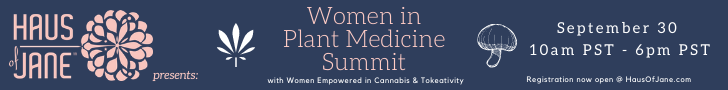 Women in Plant Medicine Summit