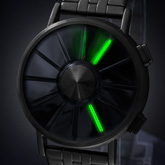 Blade Led Watches