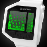 Intoxicated Silicone Led Watches