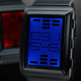 OTO Lcd Watches